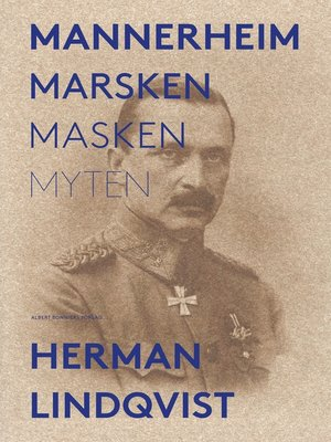 cover image of Mannerheim