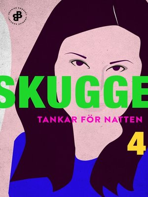 cover image of Tankar för natten 4