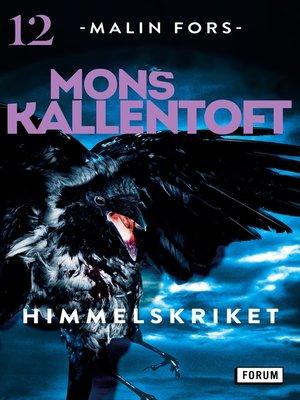 cover image of Himmelskriket