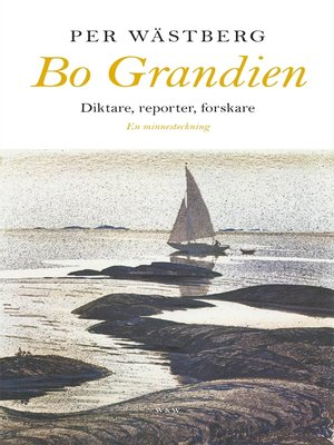 cover image of Bo Grandien