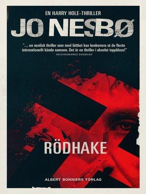 cover image of Rödhake