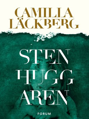 cover image of Stenhuggaren