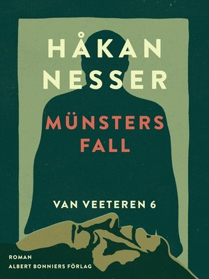 cover image of Münsters fall