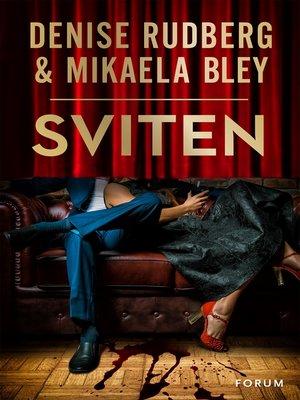 cover image of Sviten