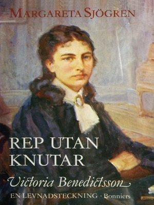 cover image of Rep utan knutar