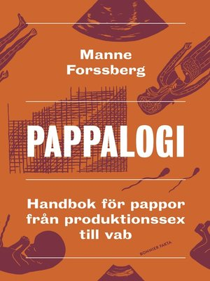 cover image of Pappalogi