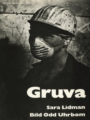 cover image of Gruva