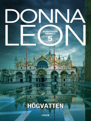 cover image of Högvatten