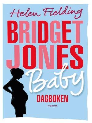 cover image of Bridget Jones baby