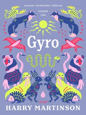 cover image of Gyro