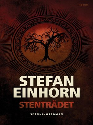 cover image of Stenträdet