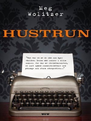 cover image of Hustrun