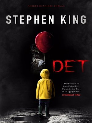 cover image of Det