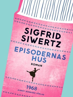 cover image of Episodernas hus