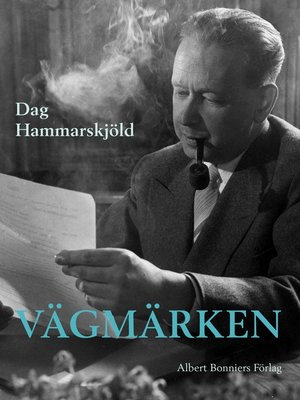 cover image of Vägmärken
