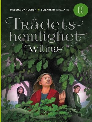cover image of Wilma
