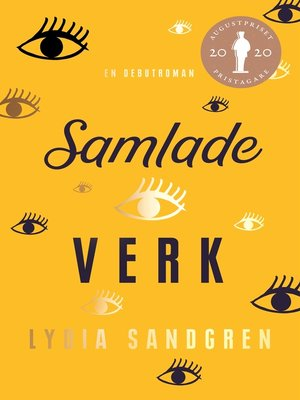 cover image of Samlade verk