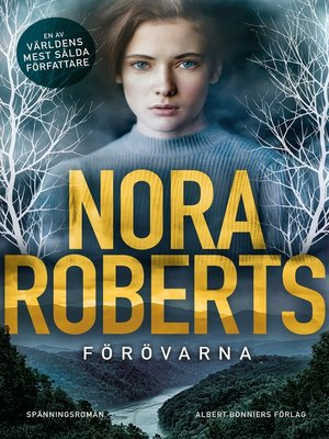 cover image of Förövarna