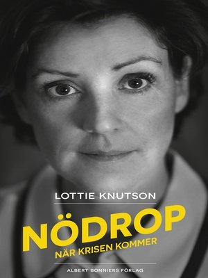 cover image of Nödrop
