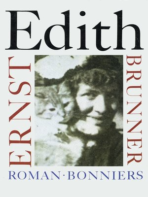 cover image of Edith