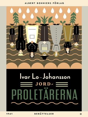cover image of Jordproletärerna
