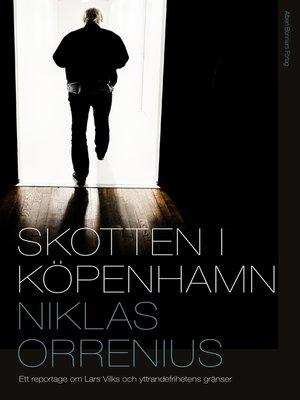 cover image of Skotten i Köpenhamn