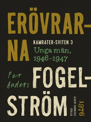 cover image of Erövrarna