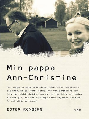 cover image of Min pappa Ann-Christine