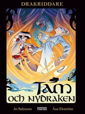 cover image of Tam och nydraken