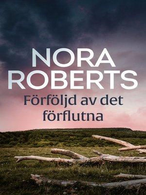 cover image of Förföljd av det förflutna