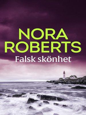 cover image of Falsk skönhet