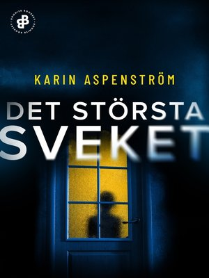 cover image of Det största sveket