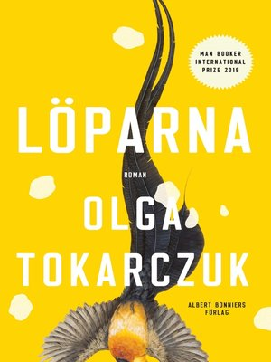 cover image of Löparna