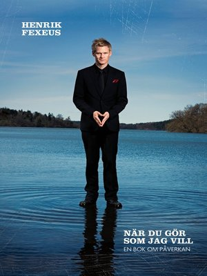 cover image of När du gör som jag vill