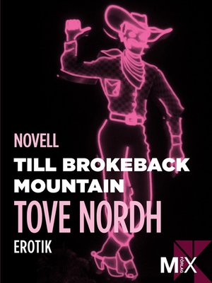 cover image of Till Brokeback Mountain
