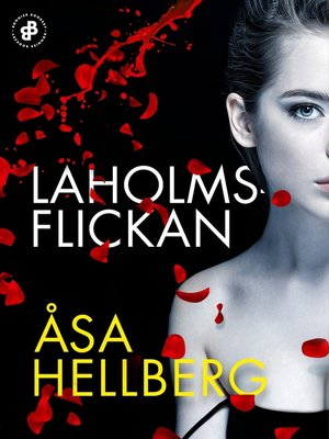 cover image of Laholmsflickan