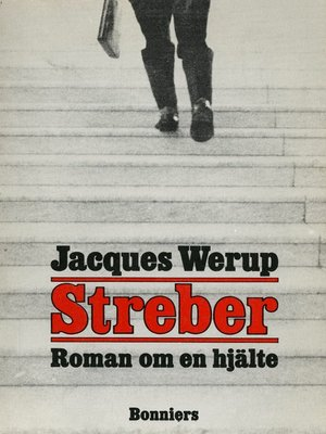 cover image of Streber