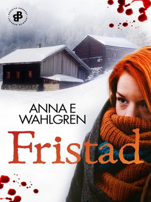 cover image of Fristad