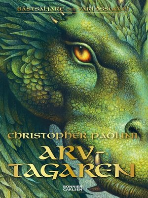 cover image of Arvtagaren
