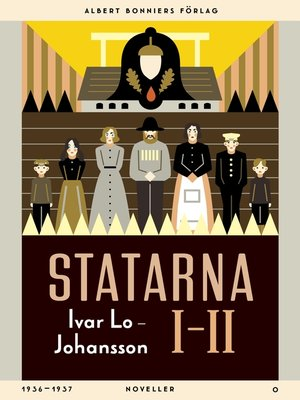 cover image of Statarna