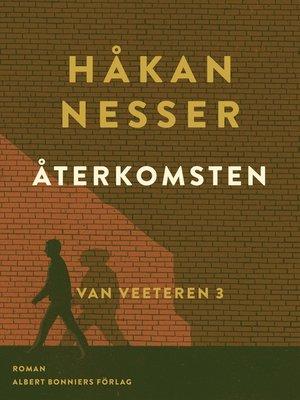 cover image of Återkomsten