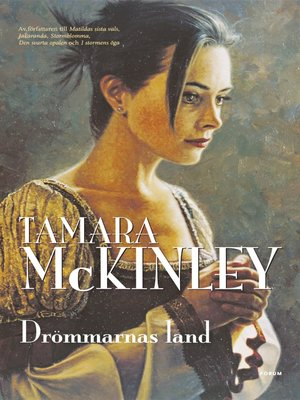 cover image of Drömmarnas land