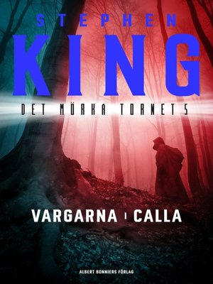 cover image of Vargarna i Calla