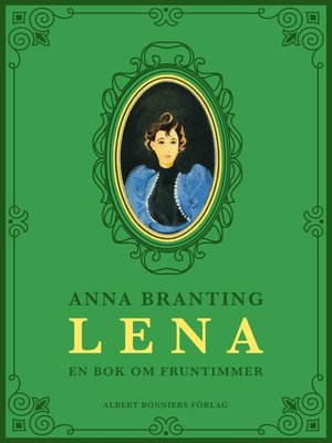 cover image of Lena