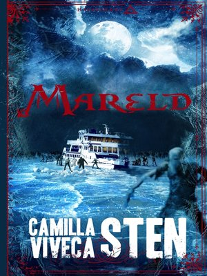 cover image of Mareld