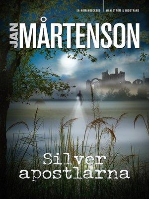 cover image of Silverapostlarna
