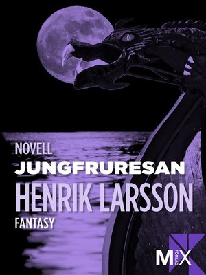 cover image of Jungfruresan