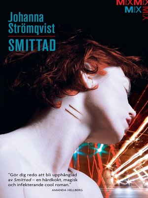 cover image of Smittad