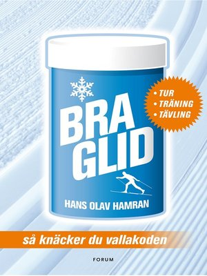 cover image of Bra glid