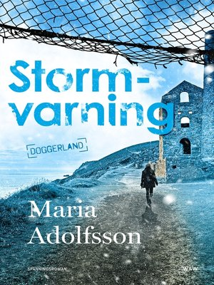 cover image of Stormvarning